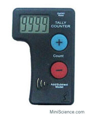 Digital Tally Counter, Two Way