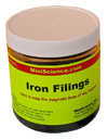 Iron Filings (Bulk)