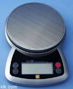Jennings Compact Scale (300g)